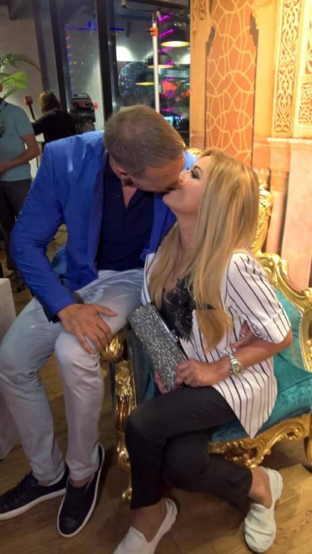 Похорошевшая Началова рассказала о беременности: «Надеюсь, будет мальчик»