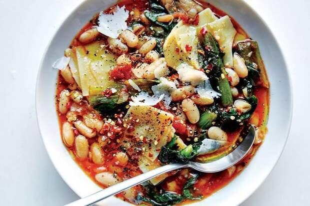 Суп за 15-20 минут: лайфхаки и рецепты