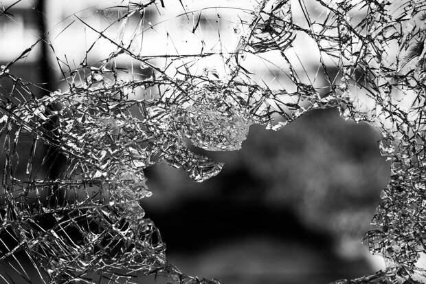 11 человек погибли в ДТП в Казахстане