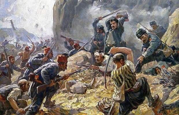 """Почему под марш """"Прощание славянки"""" не провожали солдат Великой Отечественной?"""
