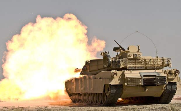 10 самых опасных вооружений США