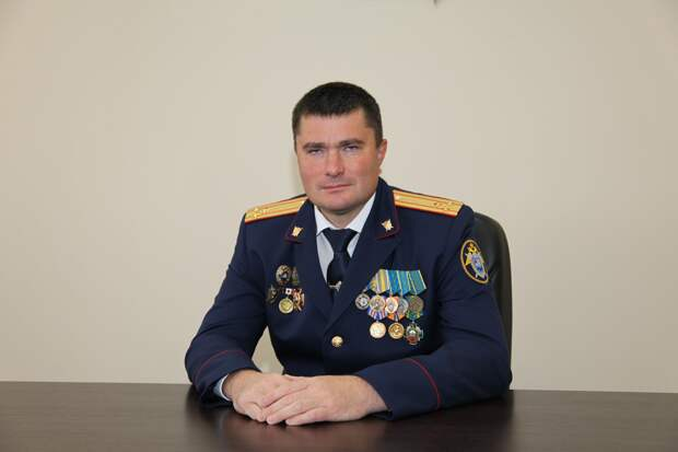 Первый замруководителя СУ СКР по Удмуртии стал главным следователем Архангельской области
