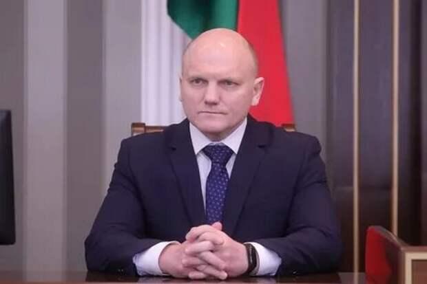 Председатель КГБ Белоруссии заявил, что в 2021 году республику ждет война