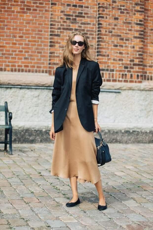 Как использовать нарядные вещи в повседневном гардеробе