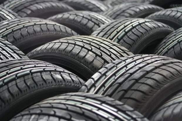 МВД предлагает штрафовать водителей за шины не по сезону на 500 рублей
