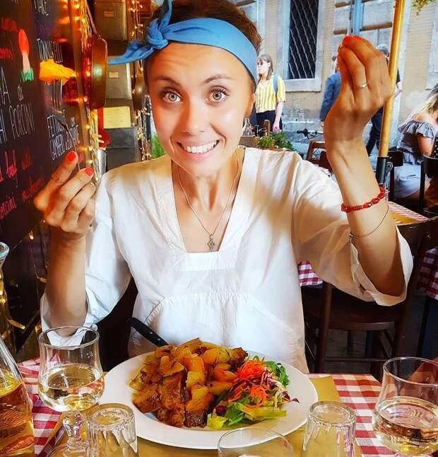 Русская девушка переехала к мужу в Италию и рассказала об этой стране без прикрас (Cупруг тоже высказался о России)