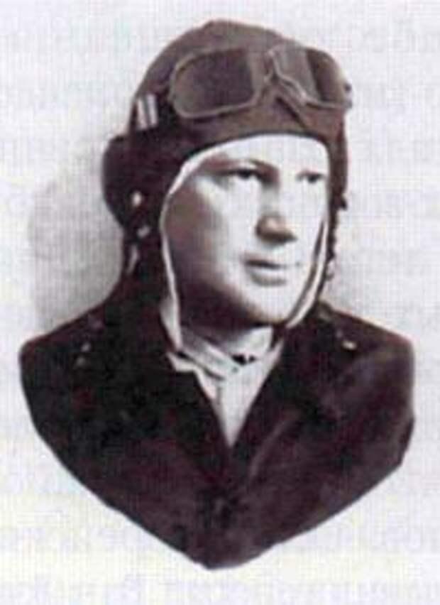 Герой Советского Союза Л.К. Щукин