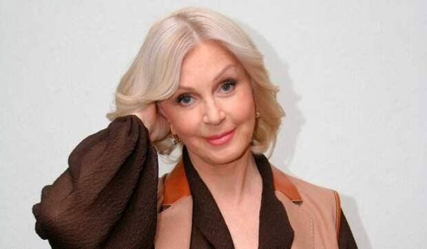 Известная актриса о романе мужа с Литвиновой: Месиво помойки