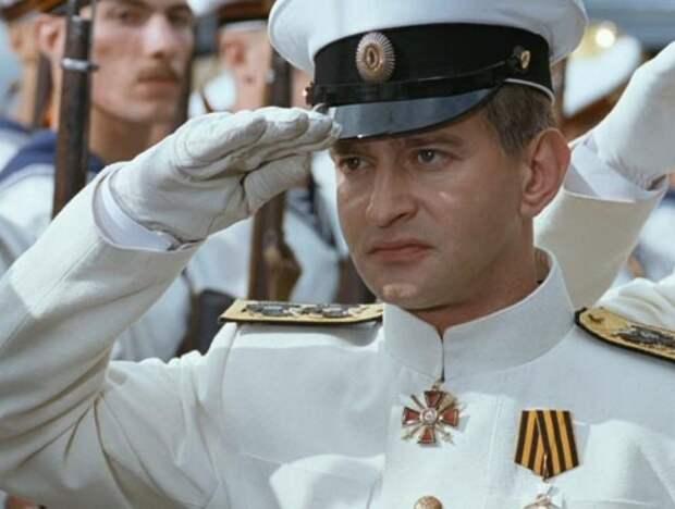 """Колчак был таким, как в фильме """"Адмиралъ"""", или - белогвардейским палачом?"""