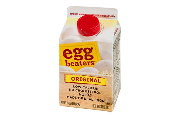 Скрытые опасности, которые нашли в яичном желтке