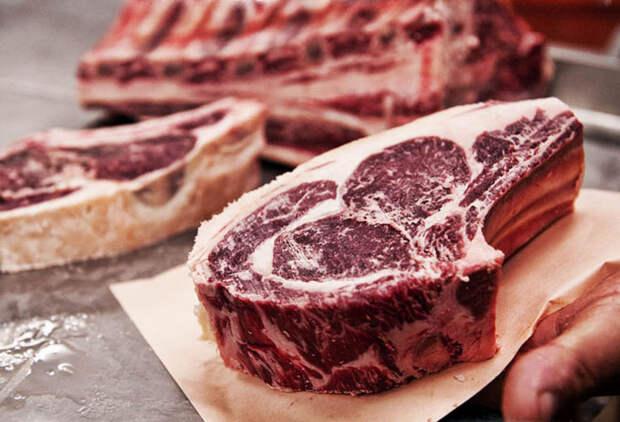 Чем стейк отличается от обычного мяса