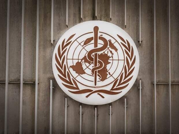 """ВОЗ заявила о вступлении мира в """"период реальной опасности"""" из-за пандемии"""