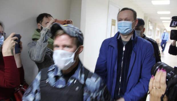 Суд Петрозаводска намекнул, что пускать СМИ на громкие дела не будут