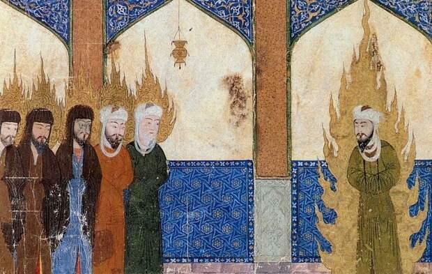 Иисус и Коран - как он в нем представлен