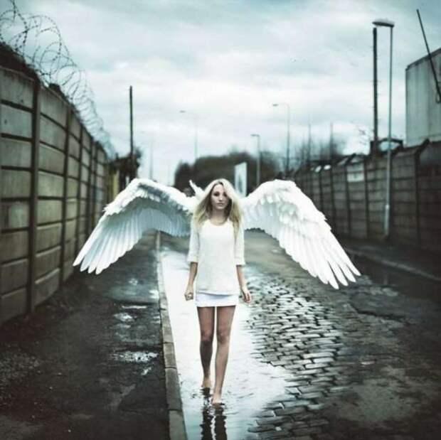 4 причины, по которым многие не слышат знаки своего ангела-хранителя