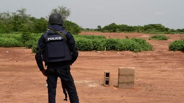 В Нигере погибли 18 человек при нападении боевиков, сообщили СМИ