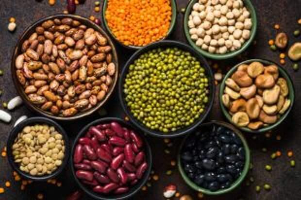 Зачем нужно замачивать бобовые перед приготовлением?