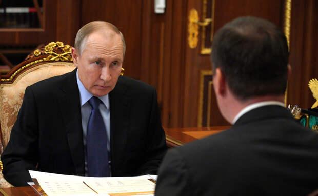 Путину презентовали новый способ борьбы с ростом цен