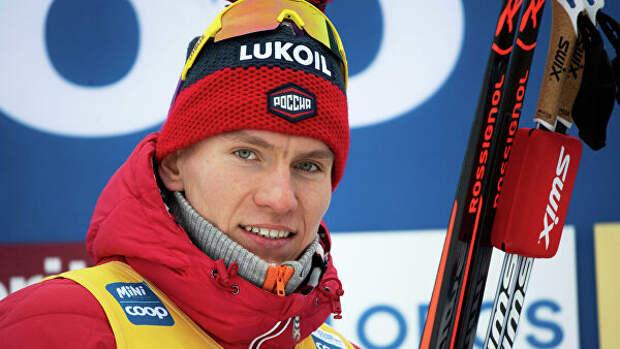 Первый в истории России 2-кратный победитель «Тур де Ски» - Большунов! Настоящий царь горы - опередил всех в итоге почти на 2,5 минуты