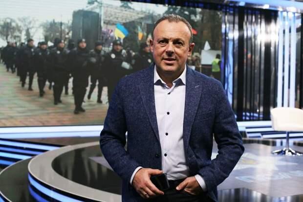 «Дипломатический Геракл пол-Европы освободит, только брюки погладит»: новый перл Климкина резко раскритиковали на украинском ТВ