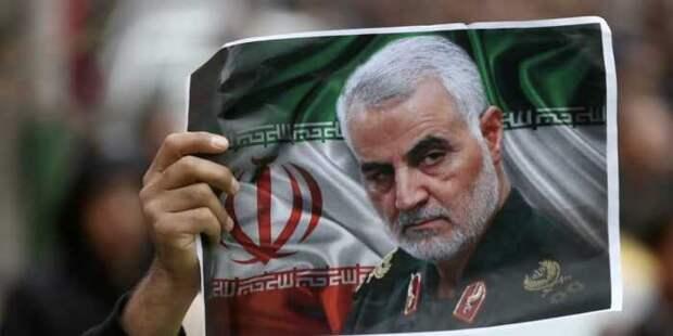 Иран начал уничтожать сотрудников МОССАД Израиля