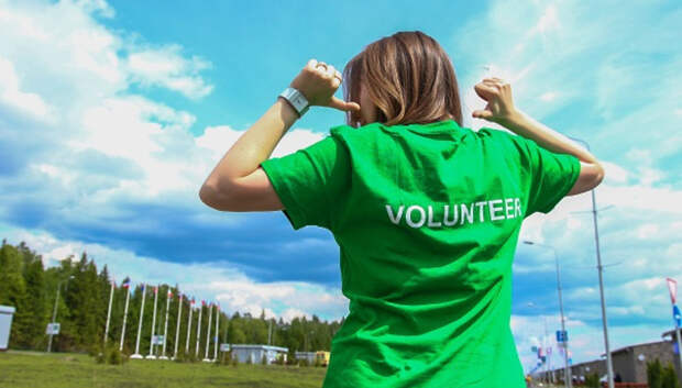 Волонтерам Подмосковья предложили предоставлять скидки в торговых сетях
