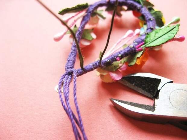 Серьги-веночки — стильное украшение, пропитанное романтикой