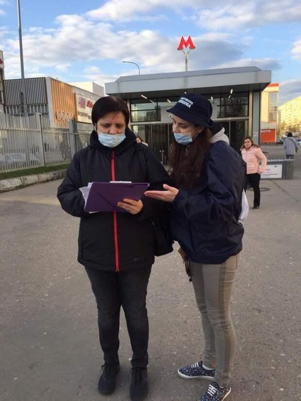 Более 3 тыс. подписей собрано жителями СВАО в поддержку инициативы Певцова отменить пенсионную реформу