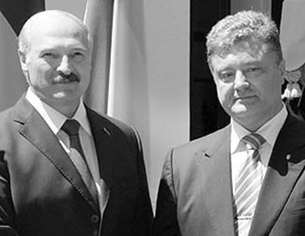 Лукашенко: Минск готов обеспечить Украину нефтепродуктами