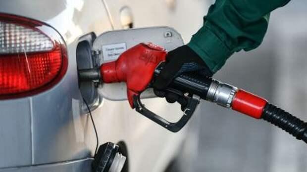 Кабмин принял решение увеличить норматив продаж топлива на бирже еще на 1%