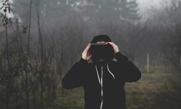 VR – новый формат развлечений