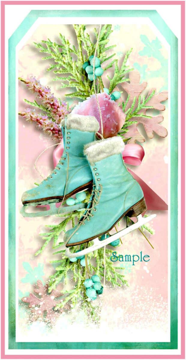 Shabby_Flakes_Christmas_Tags_Sample_1 (362x700, 325Kb)