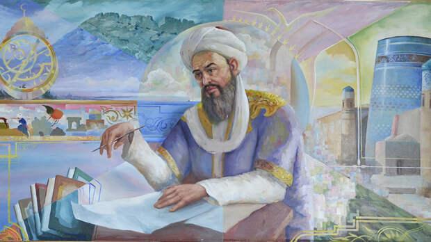 «Князь учёных» Ибн-Сина