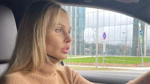 Новая девушка Мамаева записала видеообращение оего бывшей жене