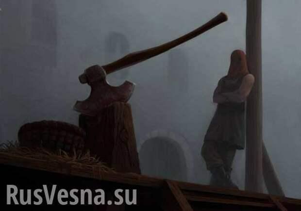 Аваков готовит палачей для Донбасса, в ВСУ ликвидируют целые батальоны, военные бегут от войны: сводка (+ВИДЕО) | Русская весна
