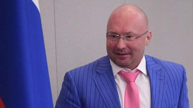 «Страшная новость. Кто виноват и что делать»? - в  Госдуме озаботились падением России в таблице коэффициентов УЕФА