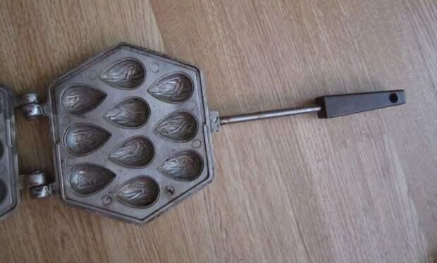 Высокотехнологичный прибор для приготовления печенья.