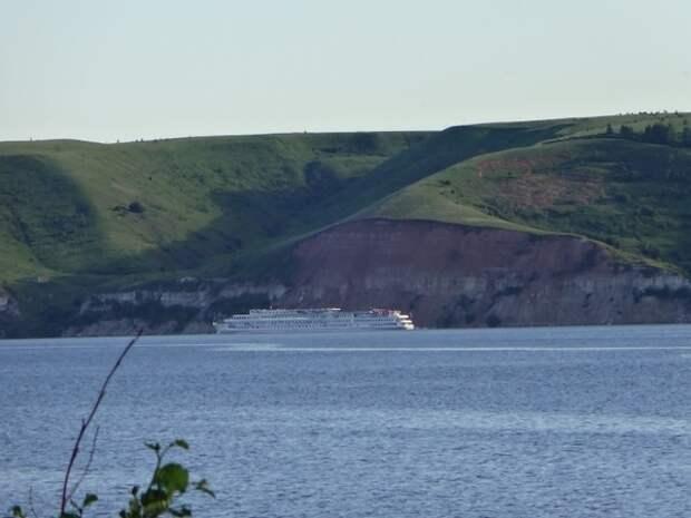 Татарстан предложил ограничить сброс воды Куйбышеского водохранилища до 51 м