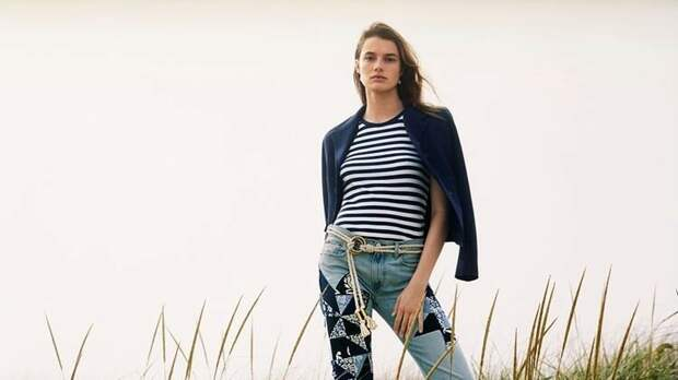 Экологичная мода: известные дома моды перестают использовать натуральные материалы