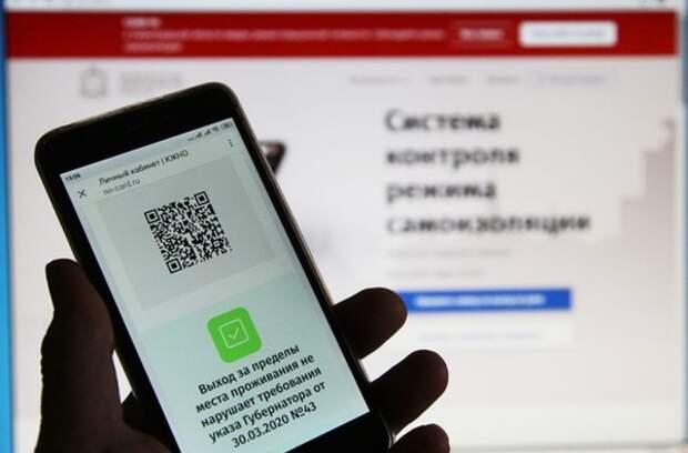 Платформу выдачи цифровых пропусков собрался внедрить 21 регион