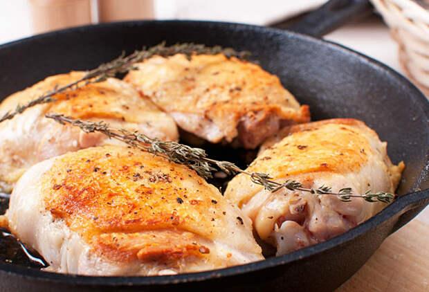 6 блюд, которые становятся вкуснее в чугунной посуде