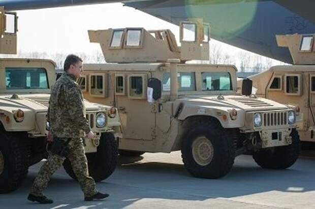 Военный эксперт Тарас Чмут о помощи США: Машины не ездят, беспилотники падают