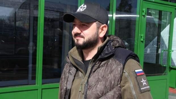 Сменивший образ Галустян сравнил себя с Веркой Сердючкой
