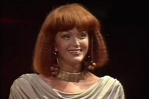 Трагическая судьба одной из самых красивых актрис СССР Аллы Балтер