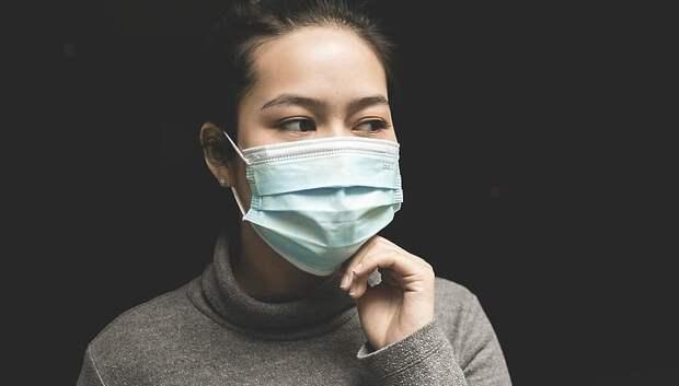 В резерве в Подмосковье находится 2 миллиона медицинских масок