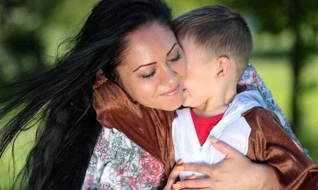 Мать и ребенок/Фото: pixabay.com