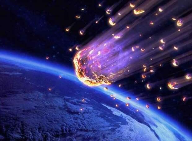 Что не так с теорией появления коронавируса из космоса (4 фото)