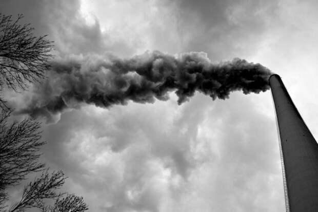 Ученые: Землю погубят парниковые газы