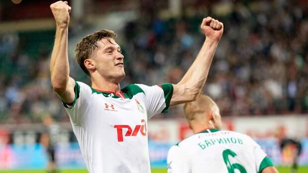 «Локомотив» потерял полкоманды, зато вернулся Миранчук: заработал иреализовал победный пенальти