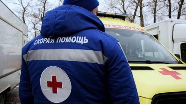 Появились первые кадры с места смертельной аварии под Владимиром